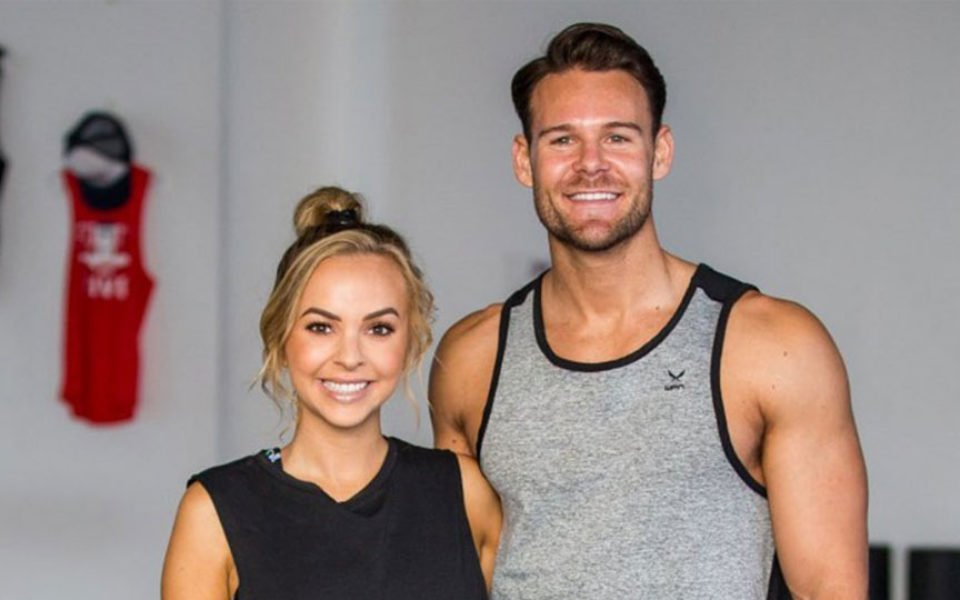 Angie Kent and Carlin Sterritt move on from their relationship?