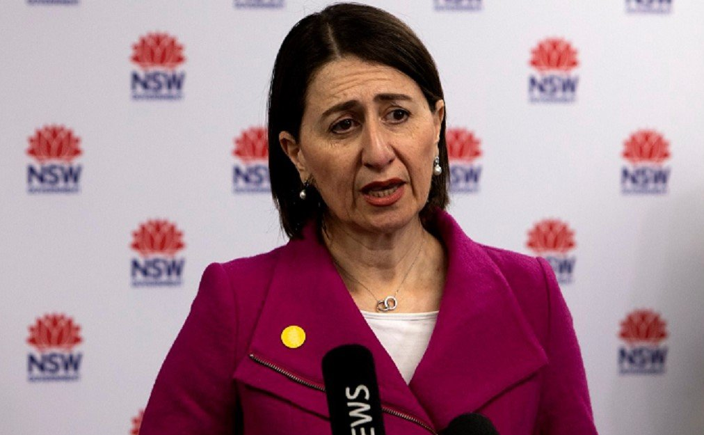 Gladys Berejiklian Wiki, Married, Husband, Salary, Net Worth