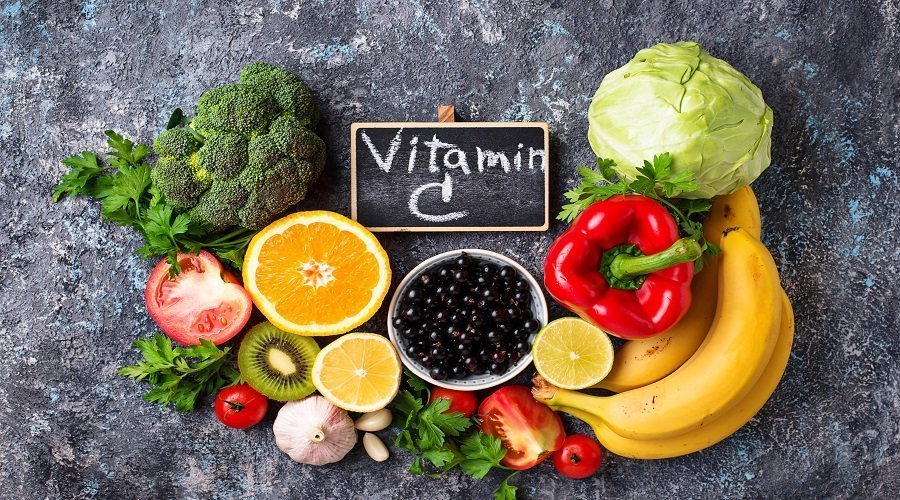 Foods Rich In Vitamin C The Telegram