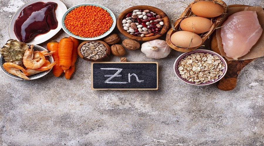 Foods Rich In Zinc- The Telegram