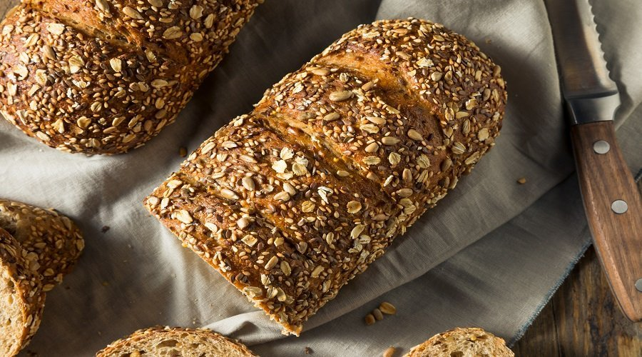 Wholewheat bread- Low GI Diet- The Telegram