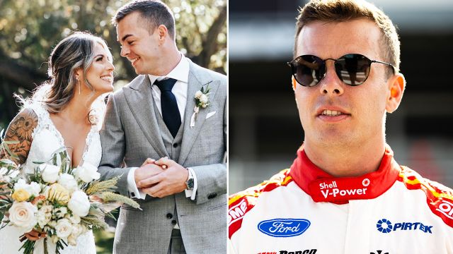 Scott McLaughlin Married, Wife, Supercars