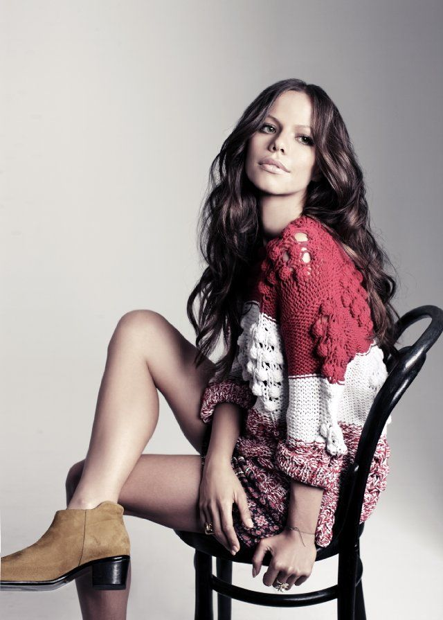 Tammin Sursok's Journey As A TV Actress  Mother Of Two Daughters