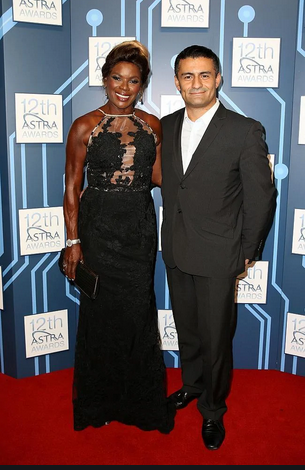 Marcia Hines Married, Husband, Christopher Morrissey